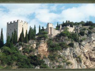 Именно в Италии, на землях античной культуры, родились новые представления о