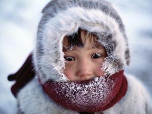 Праздничная Морозная викторина