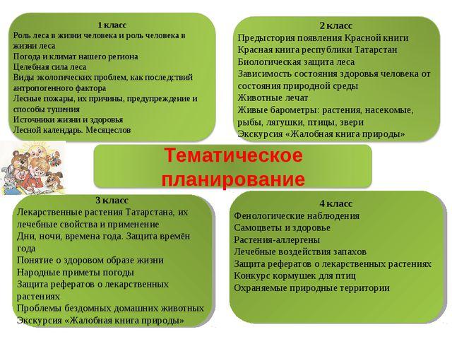 1 класс Роль леса в жизни человека и роль человека в жизни леса Погода и клим...