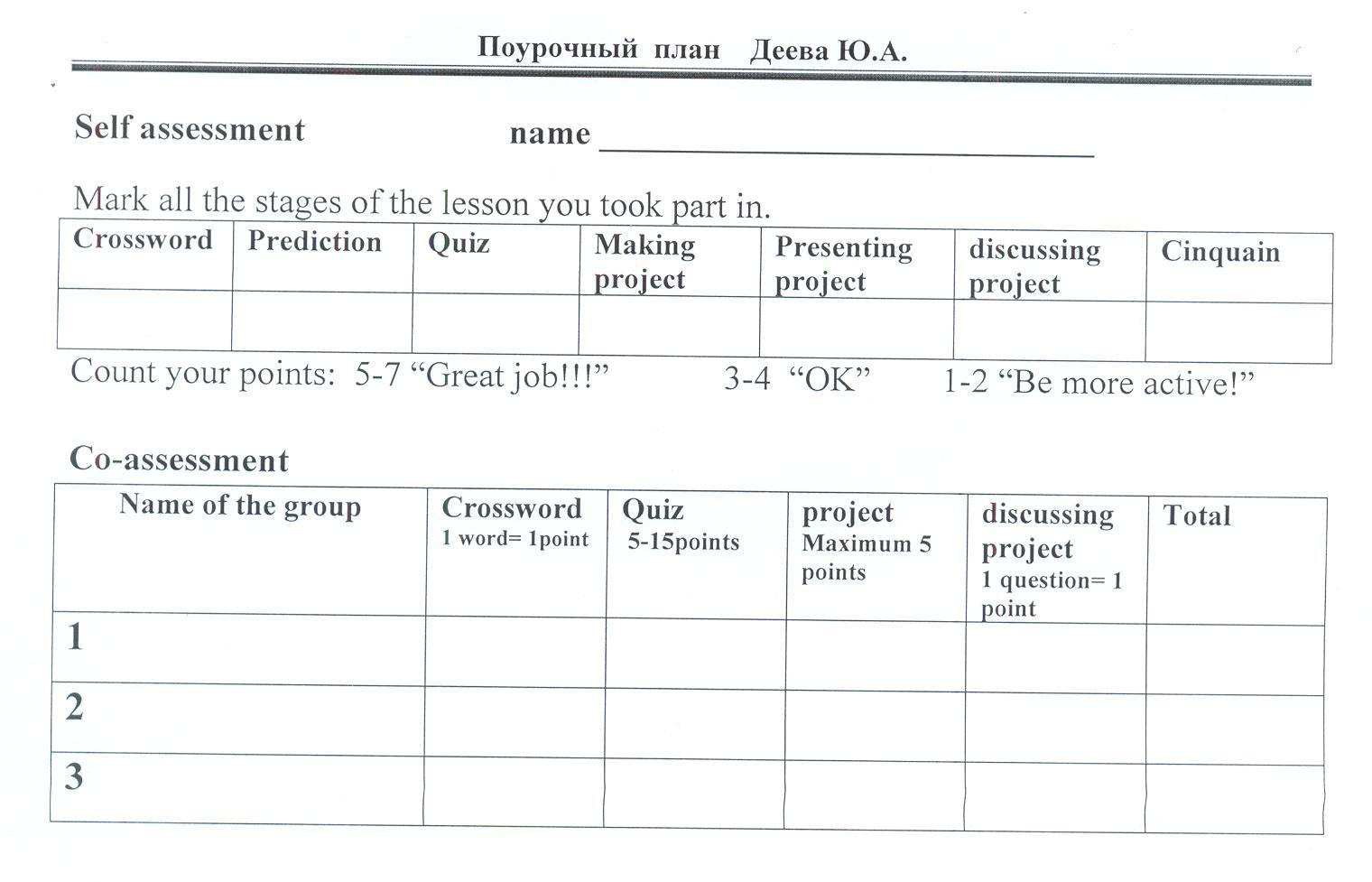 План урока по английскому языку 8 класс на тему наурыз