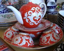 Картинки по запросу красивые пиалки с чайником картинки