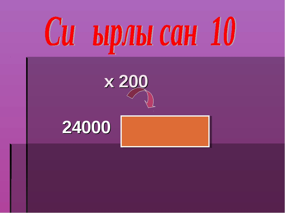 х 200 240004800000