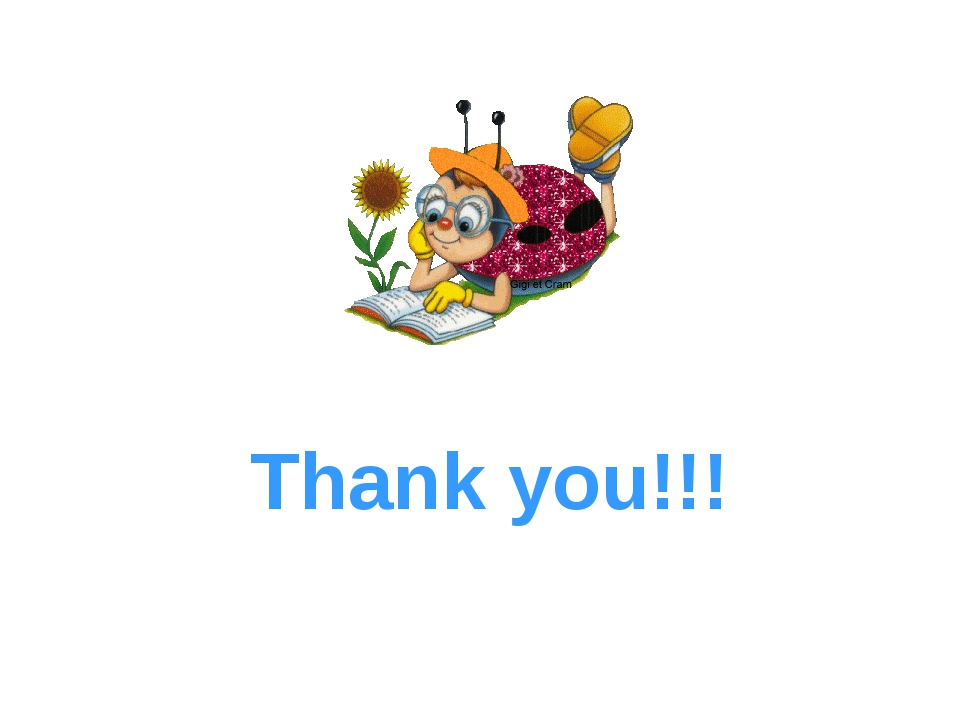 Thank you!!!