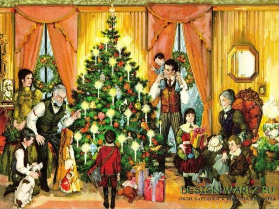 Что не рекомендуется делать на Рождество Категорически запрещается стирать, г...