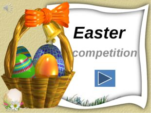 competition Easter