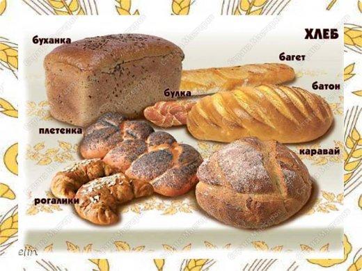 Макет модель Проект Лепка Проект Хлеб всему голова Тесто соленое фото 9