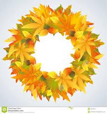 Картинки по запросу венок из кленовых листьев фото