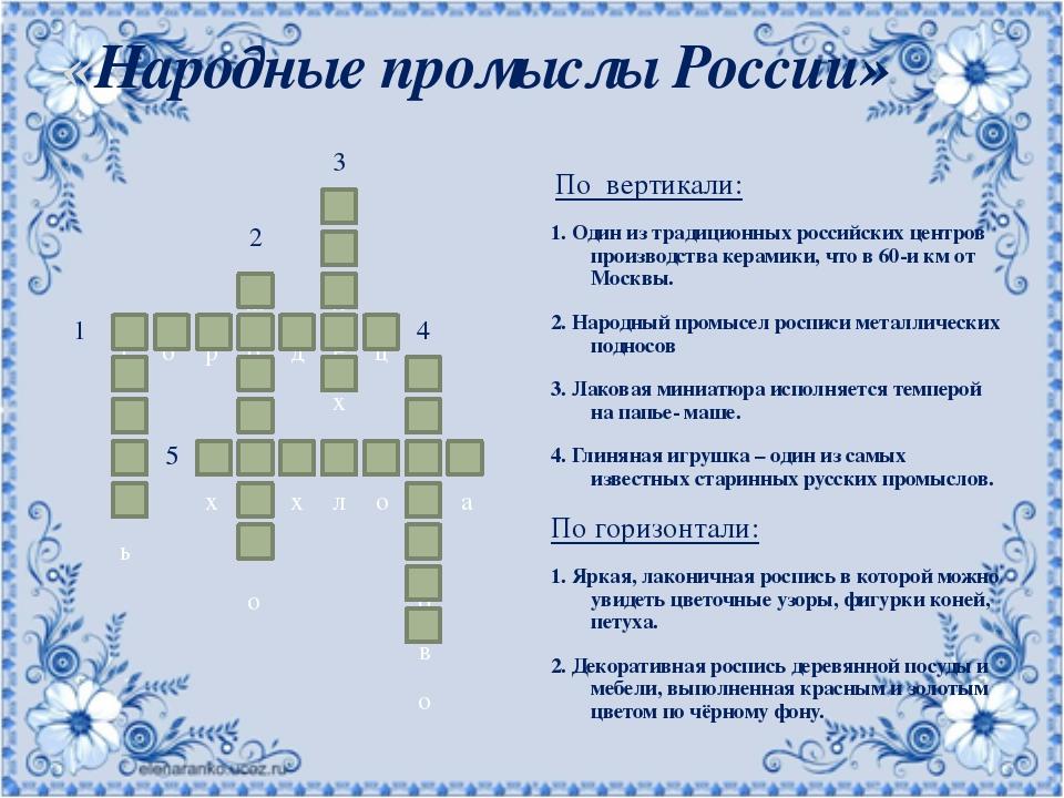 Р Г П Оценочный лист