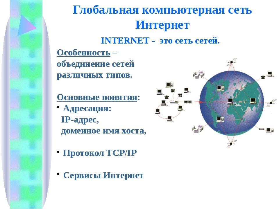 Технические ресурсы Интернета Провайдер – это организация, предоставляющая ус...