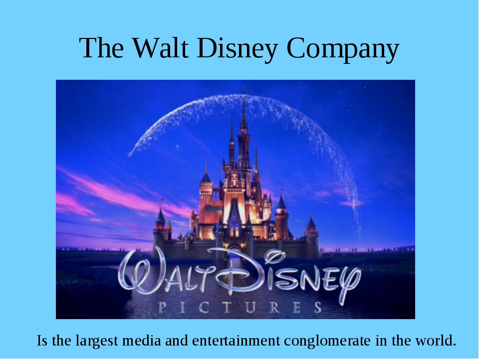 walt disney company subsidiaries Amazon web services, inc , an amazoncom company , today announced that the walt disney company has selected aws as its preferred public cloud infrastructure provider.