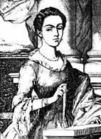 Изабелла Годен
