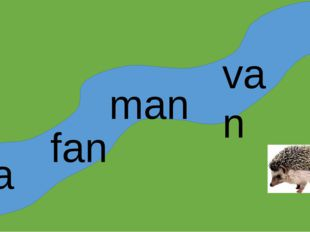 fan man van pan