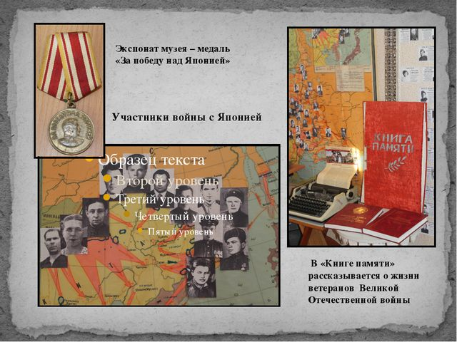 В «Книге памяти» рассказывается о жизни ветеранов Великой Отечественной войн...