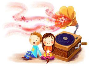 Музыкальная викторина для учащихся начальных классов с ответами