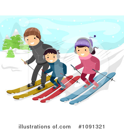 Описание: http://www.illustrationsof.com/royalty-free-skiing-clipart-illustration-1091321.jpg
