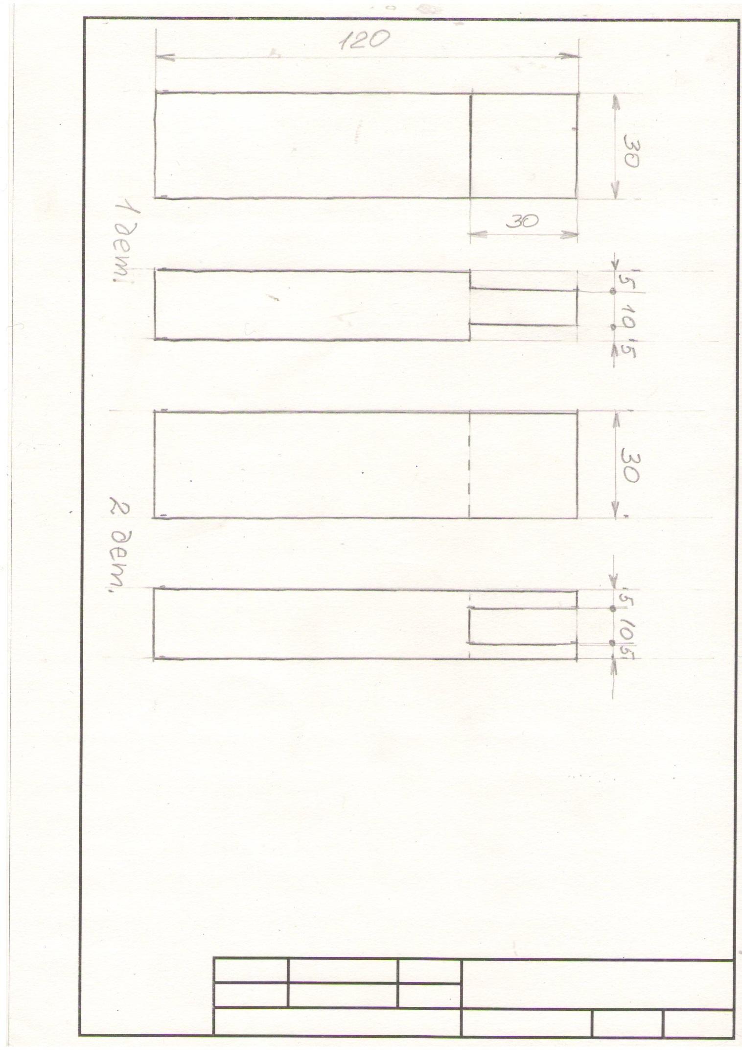 Технологическая карта выпиливания подковы из фанеры 4