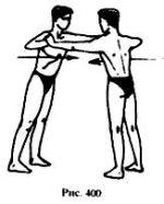 Силовые упражнения в парах