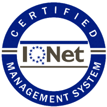 IQNet cert mark