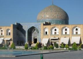 Файл: Шейх Lotfallah Esfahan.JPG