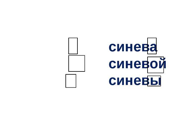 Нева (над) Невой (из) Невы синева синевой синевы Упр. 1 с. 71.