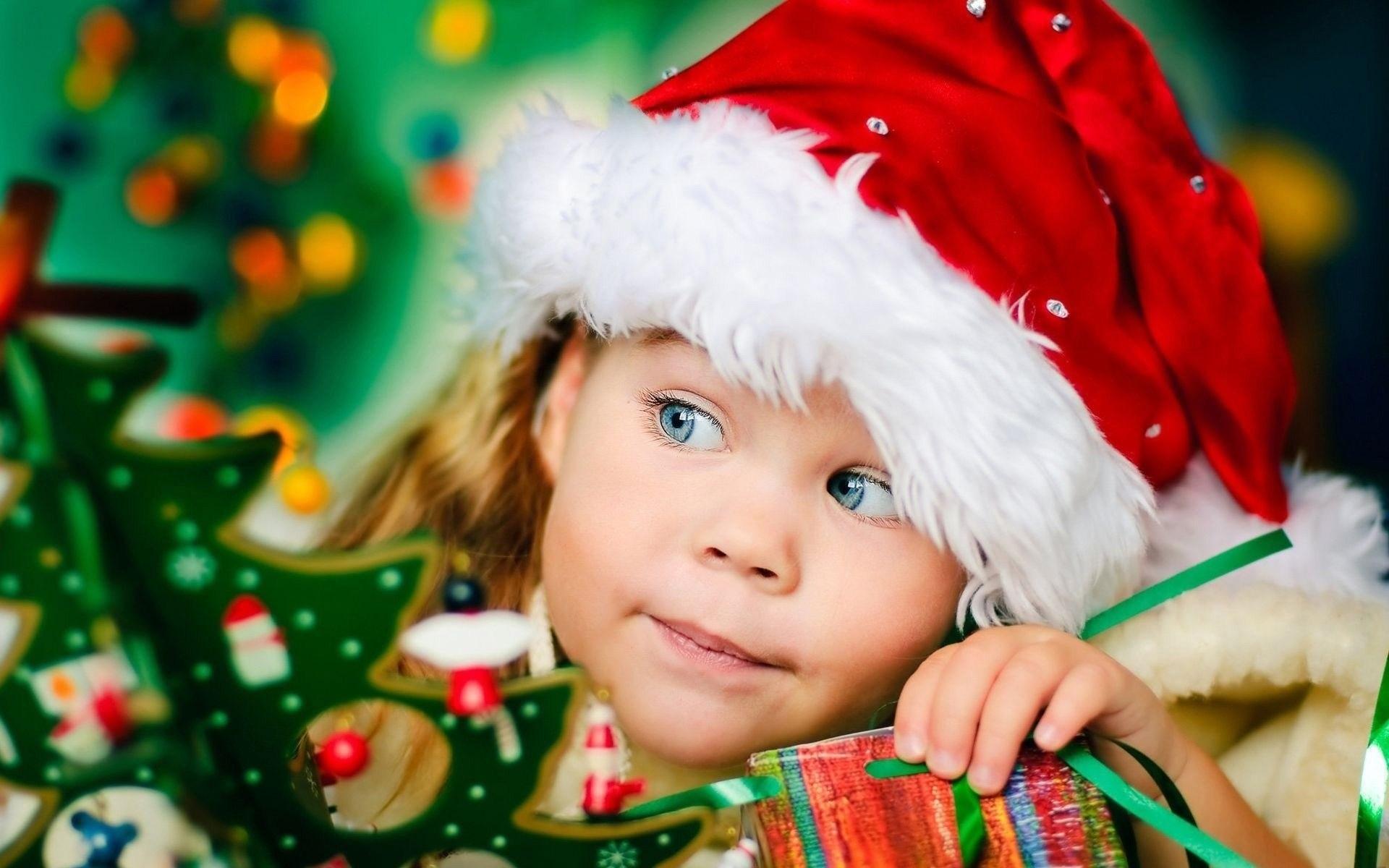 Как сделать новый год для ребенка незабываемым