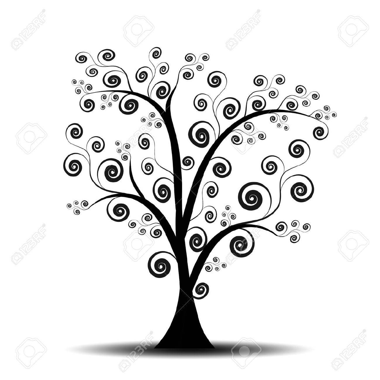 http://theartmad.com/wp-content/uploads/Black-And-White-Tree-Abstract-Drawing-02.jpg