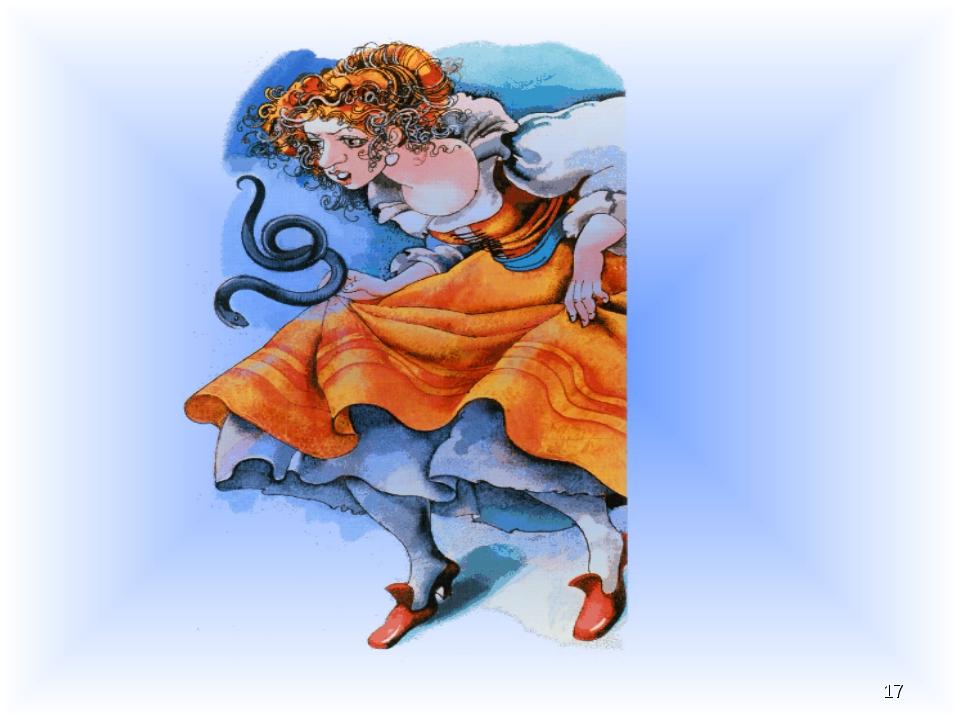 тут картинки к сказке шарля перро фея показал мальчику, как
