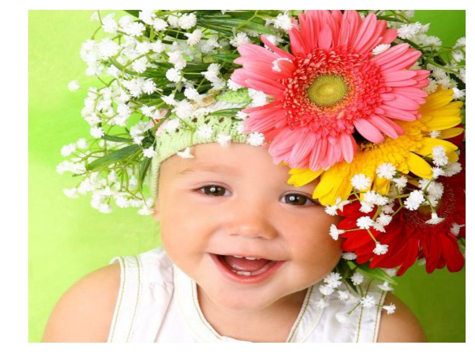 картинка цветов улыбок внутри тумара закладывали