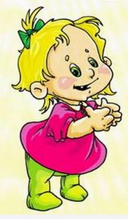 Деточки Дома Cайт о детях, их образовании, развитии и развлечениях - Part 44