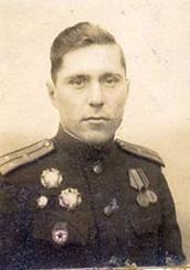Кавалер орденов Александра Невского Седой Иван Михайлович
