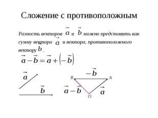 Свойства скалярного произведения 10. 20. 30. 40. (переместительный закон) (ра