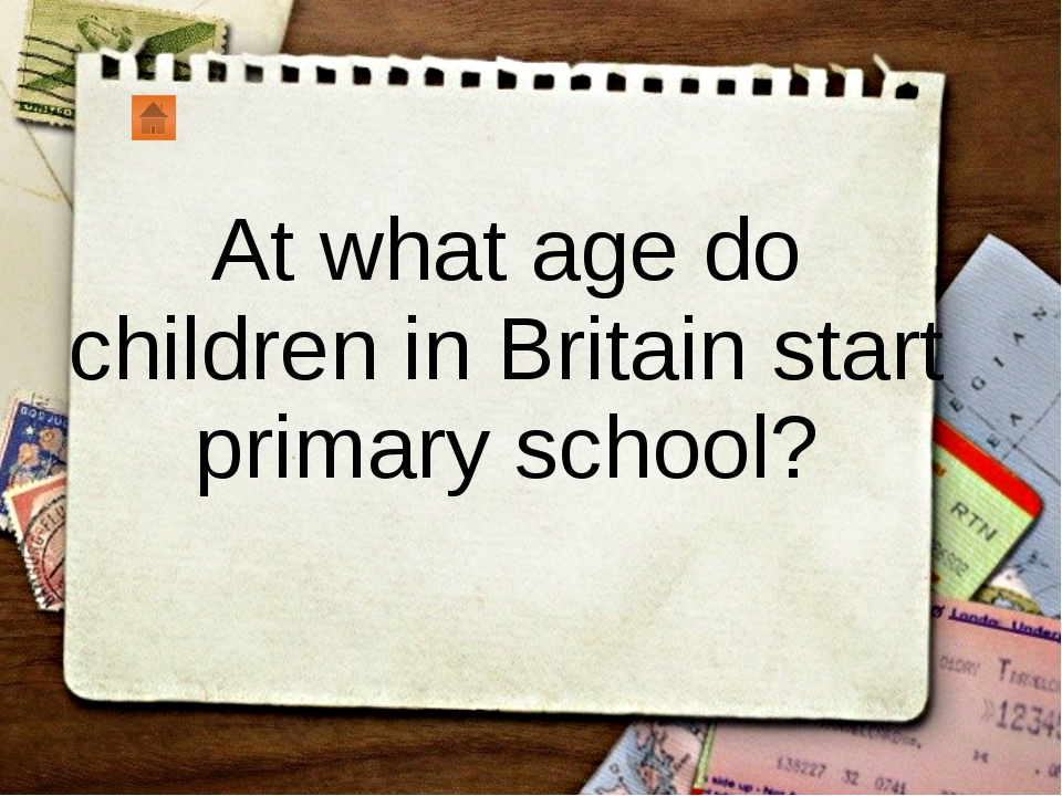 How many teachers do British pupils have at primary school?