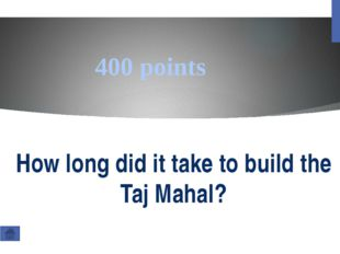 3000 points How long did it take to build the Sydney Opera House?