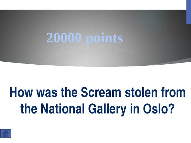5000 points What interesting facts do you know about the Sydney Opera House?