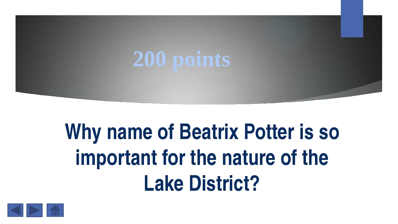 30 points What is the most famous story written by Beatrix Potter?