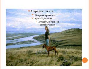 Ощепкова Тамара Ивановна. Пейзажи Хакасии.