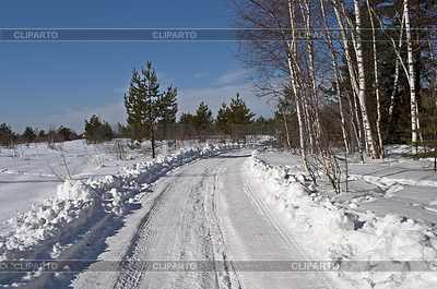 http://img2.cliparto.com/pic/xl/189517/3708903-snowy-road-at-forest-edge.jpg