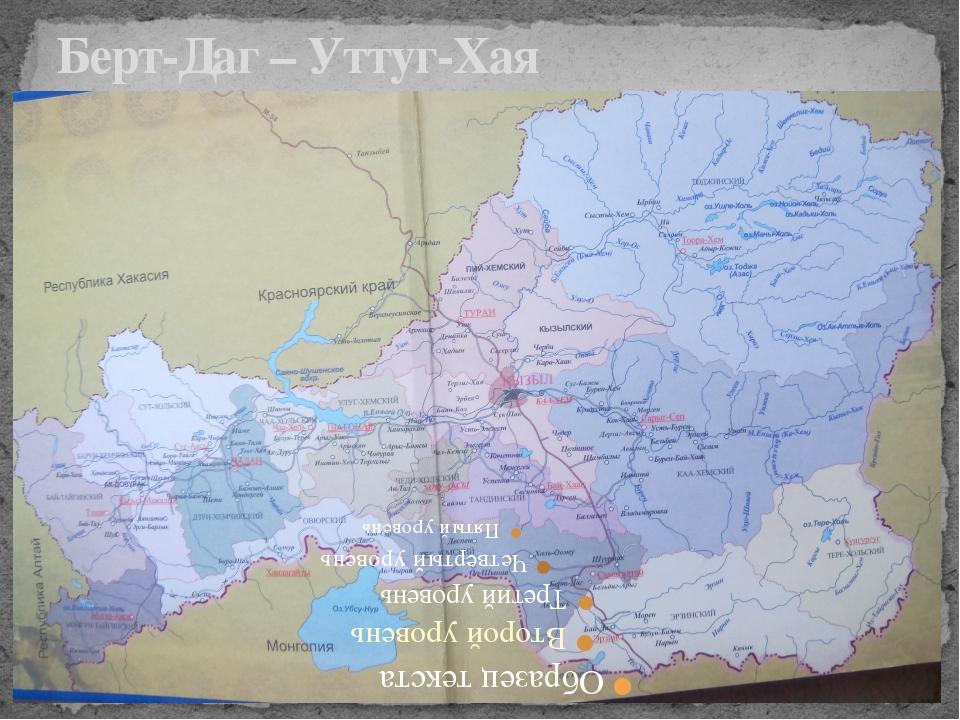 Берт-Даг – Уттуг-Хая