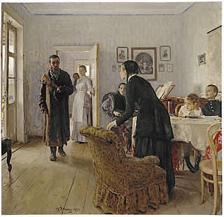 Ilya Repin Unexpected visitors.jpg