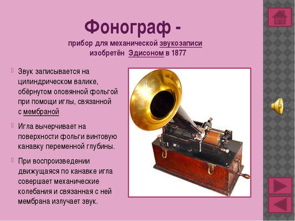 2) Включите микрофон, кнопку ЗАПИСЬ и запись начнется 3) Окончание режима ЗА...