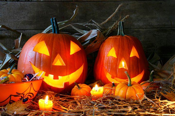 Опрос Oede.byКак праздную Хэллоуин в Беларуси?