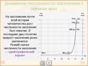 Рождаемость в странах мира Рождаемость -количества рождений за год на 1000 ж