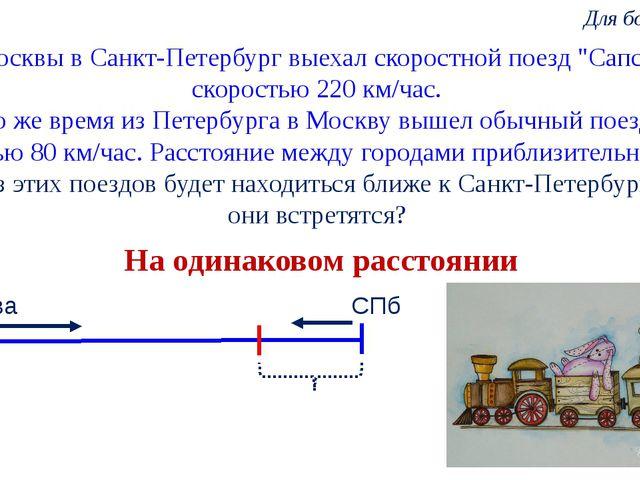 """Для болельщиков Из Москвы в Санкт-Петербург выехал скоростной поезд """"Сапсан""""..."""
