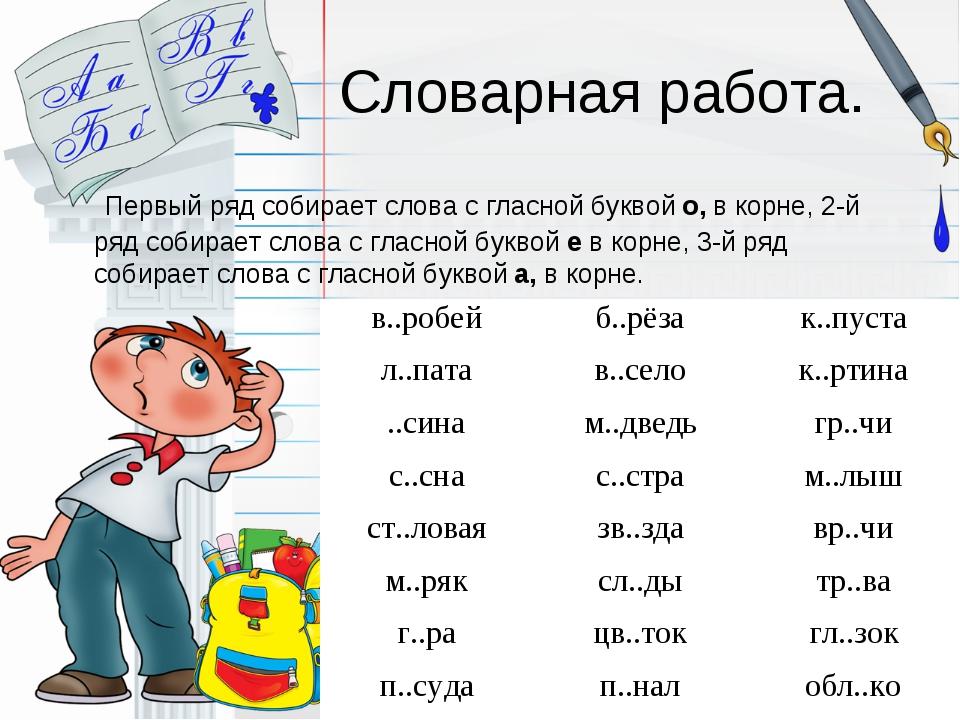 Ребенок Путает Буквы В Словах