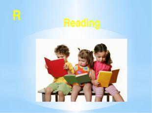 R Reading