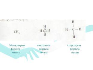 Молекулярная электронная структурная формула формула формула метана метана м