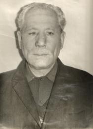 Тюшевский