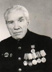НФ Попов матрос Варяга