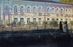 дом купца Кузнецова