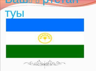 Башқұртстан туы